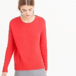 J Crew Tunic Sweater